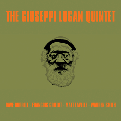The Giuseppi Logan Quintet