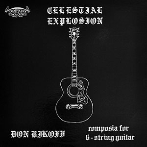 Don Bikoff - Celestial Explosion