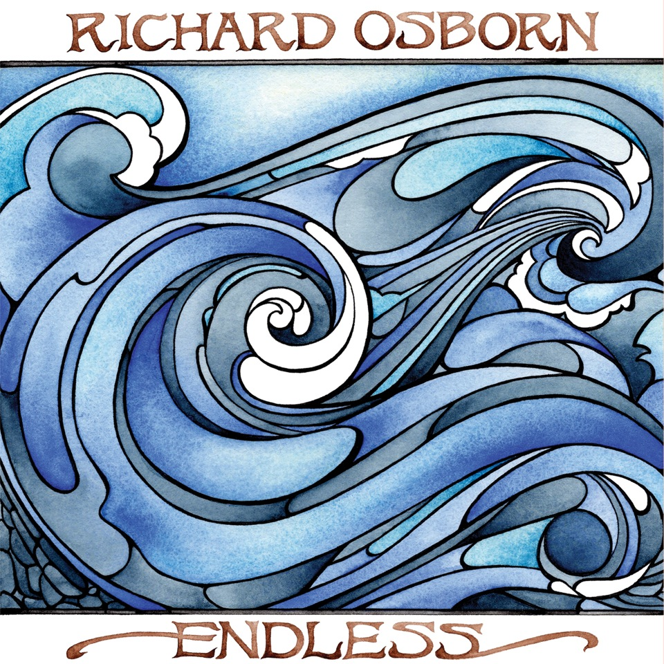 Richard Osborn - Endless