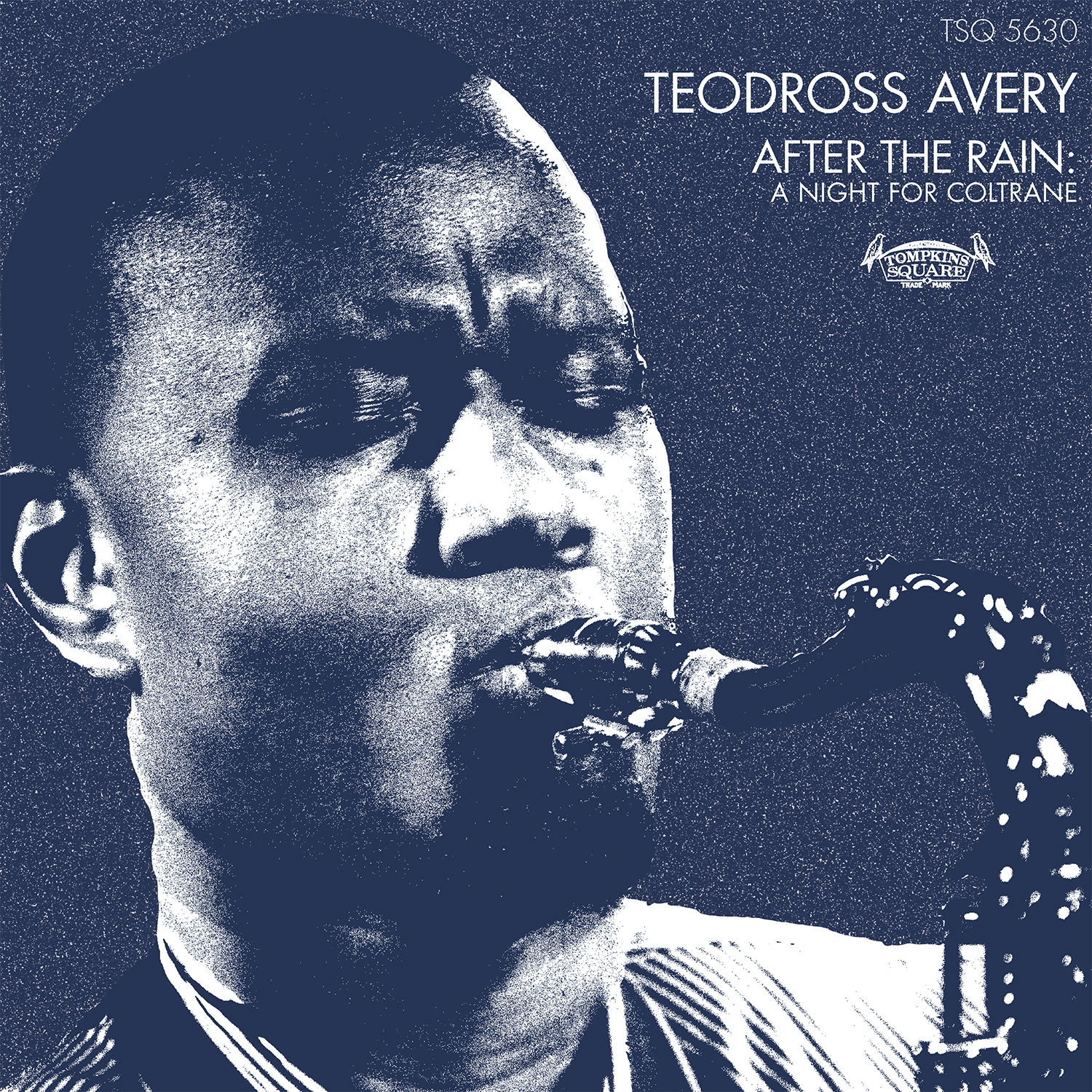 Teodross Avery After the Rain : A Night for Coltrane