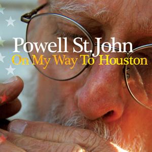 Powell St. John Net Worth