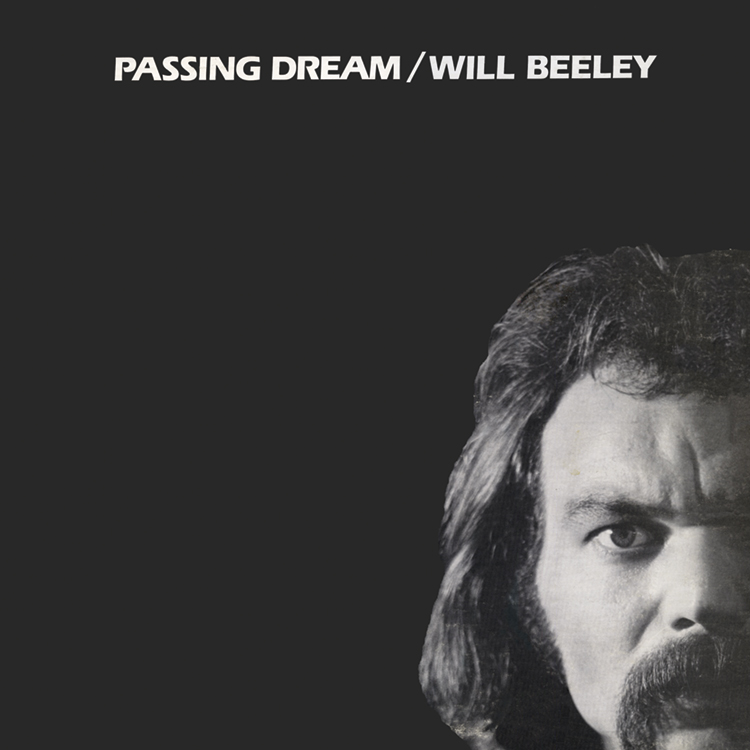 Will Beeley - Passing Dream'
